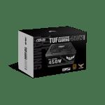 Asus TUF Gaming 450B-450W 80+ Bronze