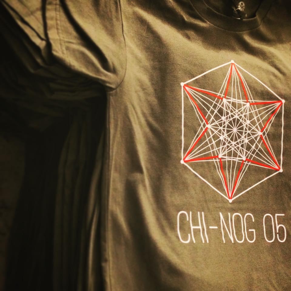 CHINOG 05 Highlights