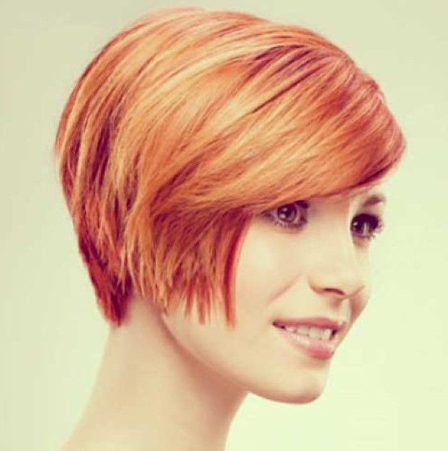 Chic-Short-Red-Haircut-for-Women1