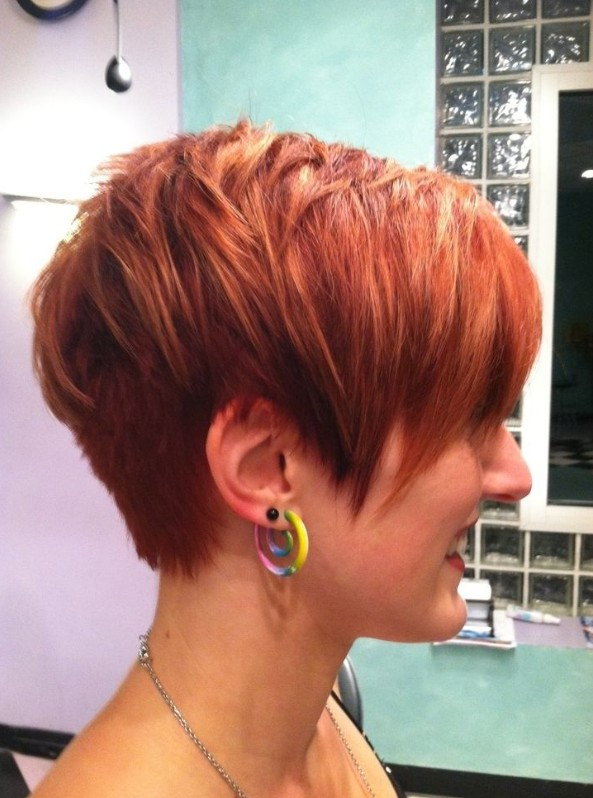 Cool-Red-Short-Haircut-for-Women