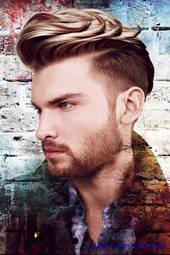 Pictures-Of-Curly-Hairstyles-For-Mens-2015