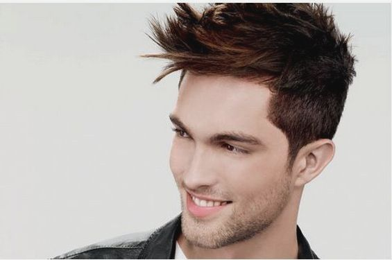men-hairstyle-back-two-toned-short-man-haircut-spiky-bang-long-and-the-back