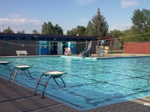 Chinook City Pool