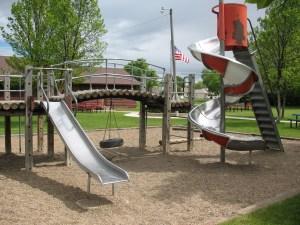 Sweet Park