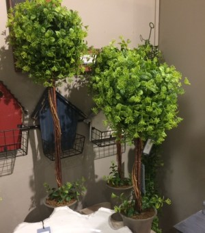 home decor, decorating with plants, ch interior designs