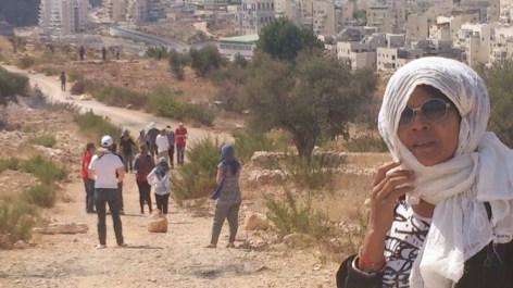 Chi visit to Palestine 1