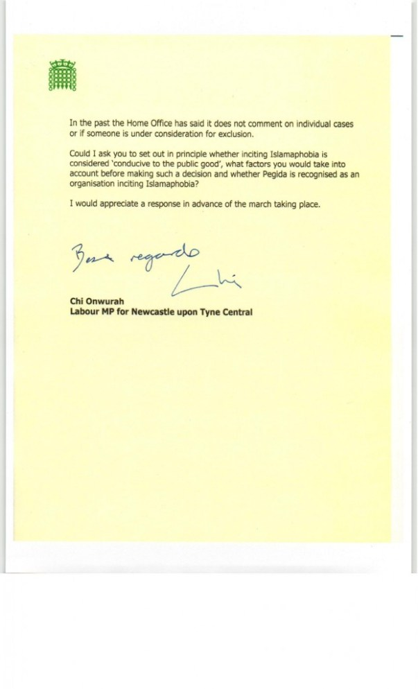theresa May ltr re Pediga march 16 Feb 20150002