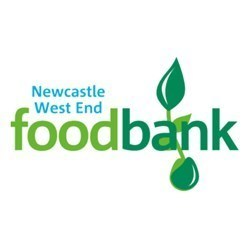 Instead of sending cards this Christmas I've donated to Newcastle's West End Foodbank