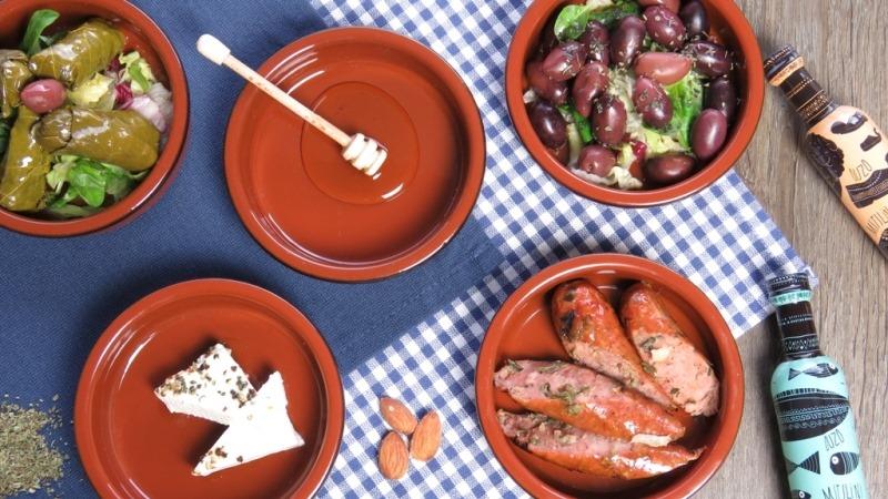 Najaarsproeverij Griekse natuurwinkel Amersfoort