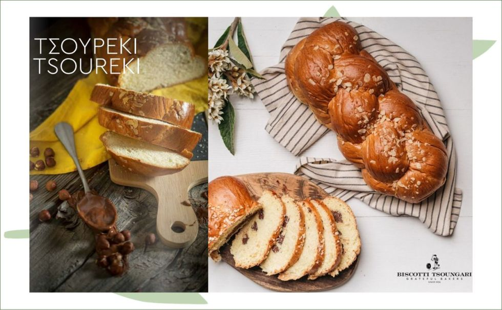 Griekse koekjes 2