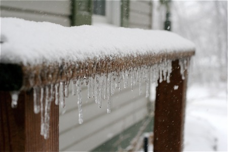 icicles-on-railing