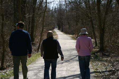 walking-the-trail