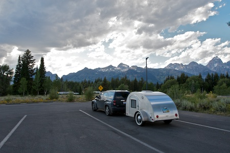 tiny trailer camping 2