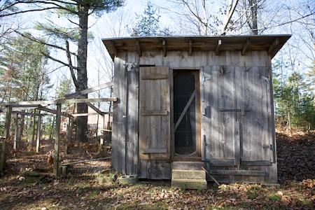 chicken coop 3