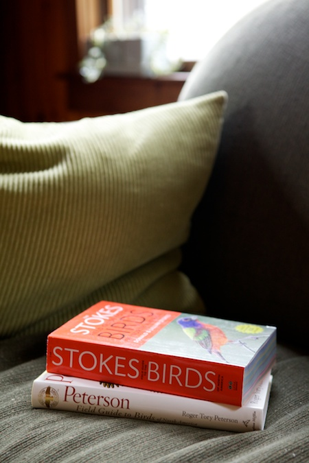 bird books 1