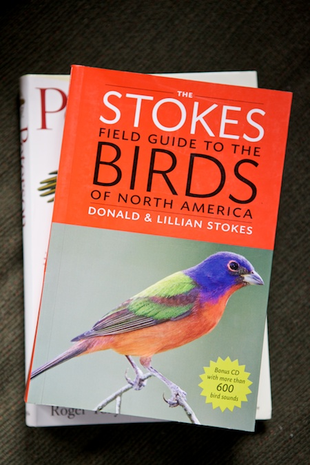 bird books 2