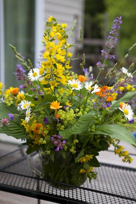 flower arrangements 1
