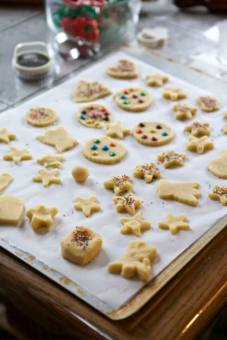 Cookie Making 2