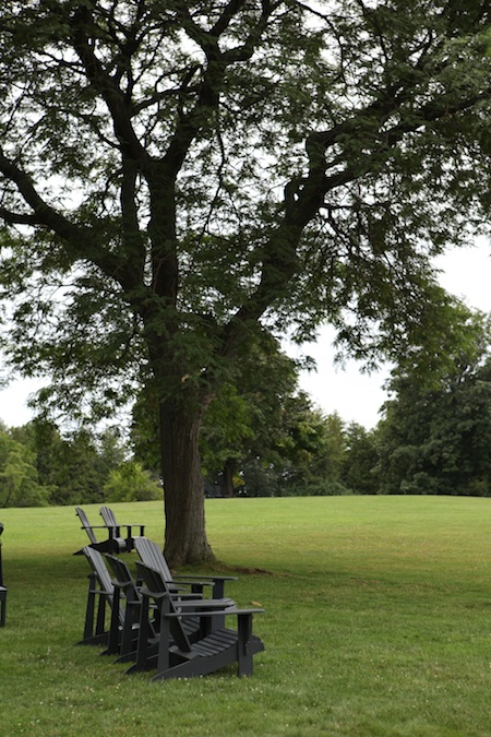 shelburne farms formal gardens 9