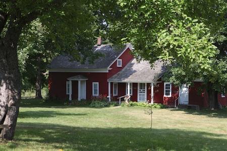almanzo wilder homestead 1