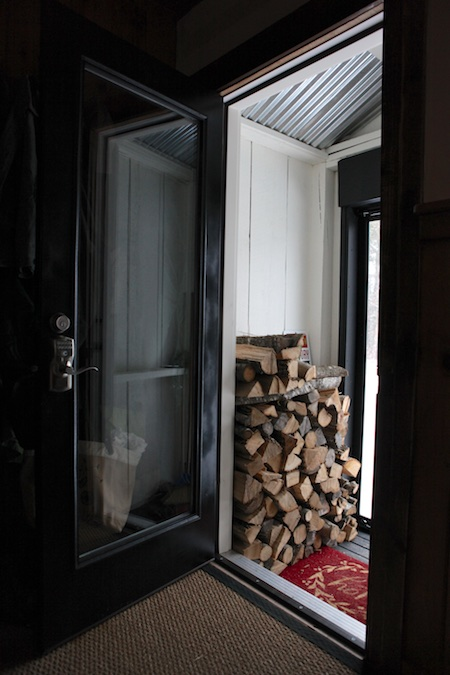 firewood-in-entryway