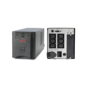 APC SMART UPS 750VA USB & SERIAL 230V