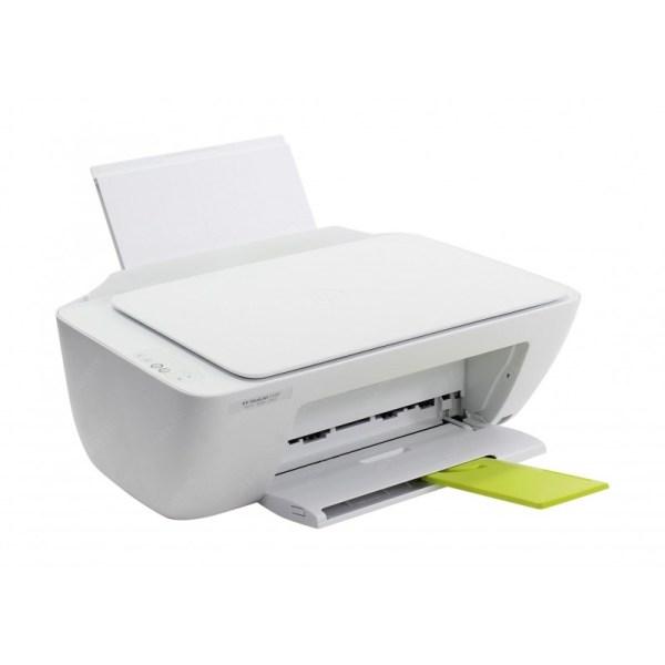 HP DESKJET 2130 ALL--IN-ONE PRINTER