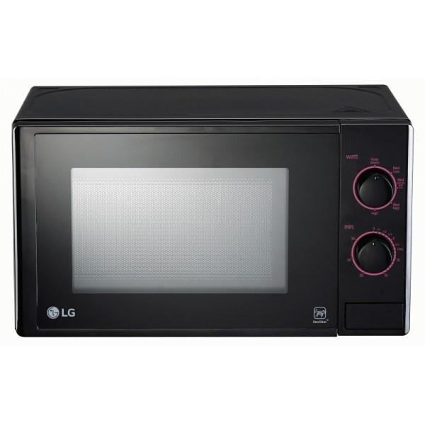 LG 2024 Microwave With I-Wave LGMWO2024B