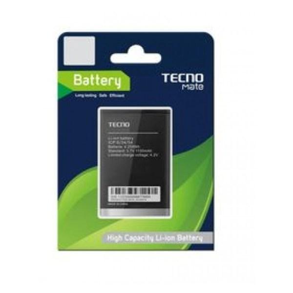 Tecno Mobile Phone Battery BL 25BT