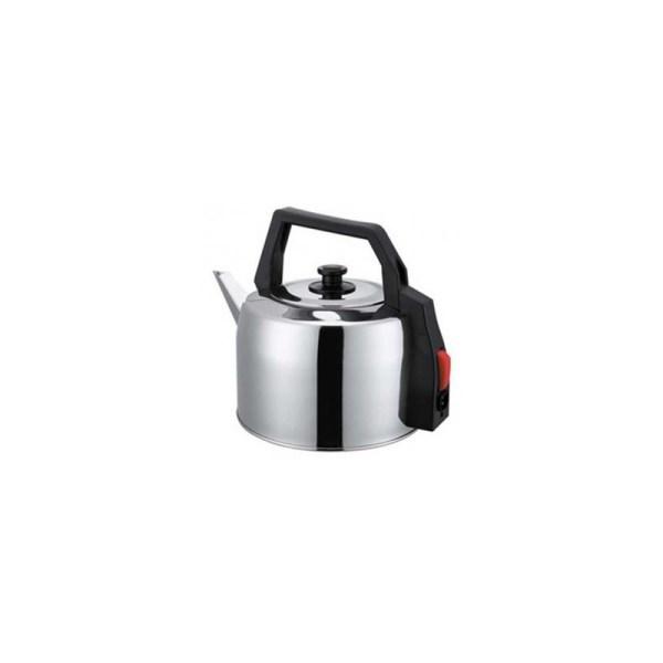 Sanyo Kettle XL Size 4.2 Liter Stainless Steel KTL-9NC EL 220 Volts 50 hz