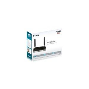 D-LINK 4G LTE Router DWR-921