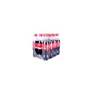 Coca-Cola Soft Drink (50cl X 12)
