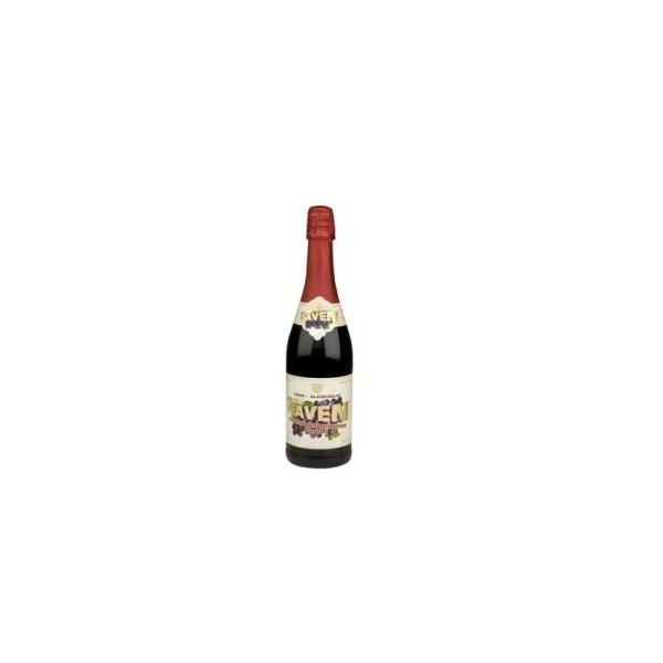 Pure Heaven Sparkling Celebration Drink Red Grape 750ml