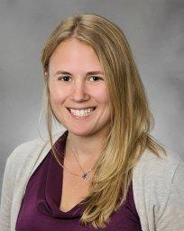 Nicole Hair, Ph.D.