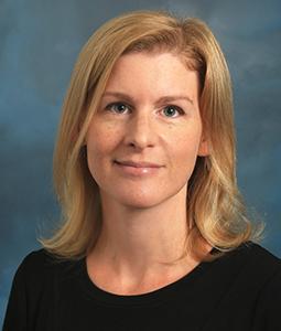 Emily Mann, Ph.D.