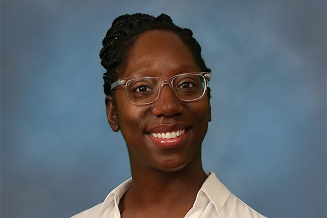 Kaleea Lewis, Ph.D.