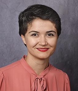 Daniela Negraia, Ph.D.