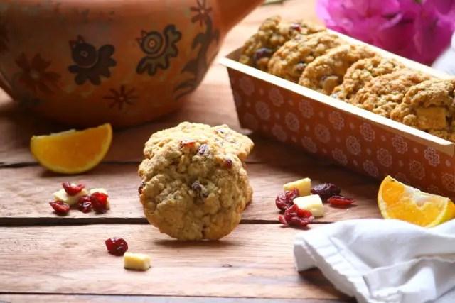 Alfabeto Culinario: galletas
