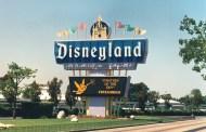 Happy Birthday Disneyland!