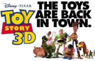 Toy Story 1 & 2 in 3D - Coming Soon