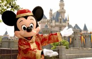 Hong Kong Disneyland has big things on the horizon