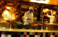 Disneyworld Restaurants - Fresh Mediterranean Marketplace