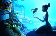 Kids can see Disney's 'The Princess and the Frog' for free
