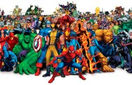 When, where and how: Marvel characters in Disney theme parks