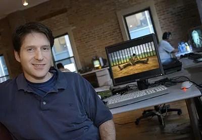Disney Interactive Studios Acquires Wideload Games