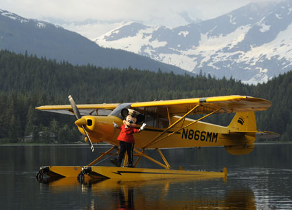 Disney Cruise Line adds Alaska with expansion