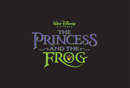Disney's Princess & The Frog On Blu-Ray & DVD March 16