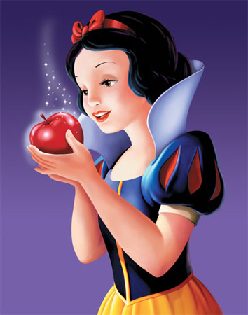 """Disney Classic """"Snow White And The Seven Dwarfs"""" Coming To Blu-Ray"""