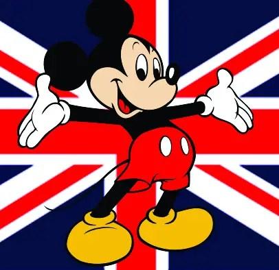 Disney Savings – UK Residents only