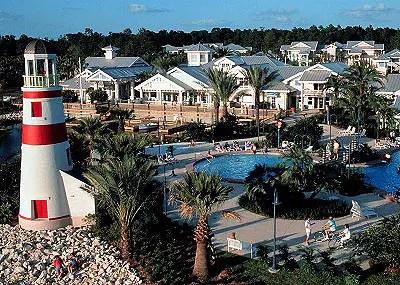 Updates at Disney Timeshare Resorts for BoardWalk Villas and Old Key West Resort